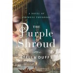 The Purple Shroud