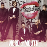 The Wanted: Word of Mouth