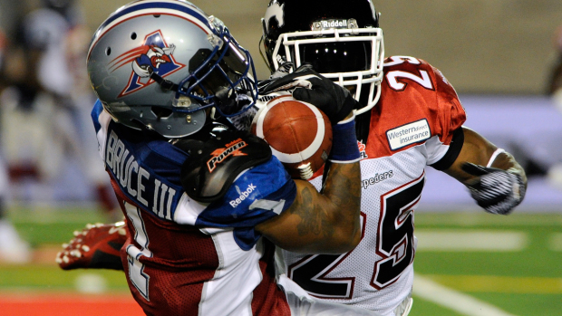 CFL players fined for posts about Michael Sam