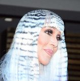 "Chad Michaels As Cher – ""One Night Only"" – Guava Lamp"
