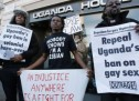 Sweden cuts aid to Uganda over anti-gay bill
