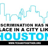 LGBT organizations rally support for nondiscrimination ordinance in Houston