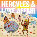 Hercules & Love Affair: The Feast of the Broken Heart