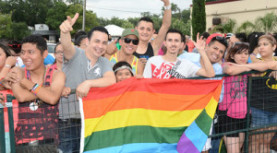 Pride Houston – 2014 Festival & Parade, June 28, 2014
