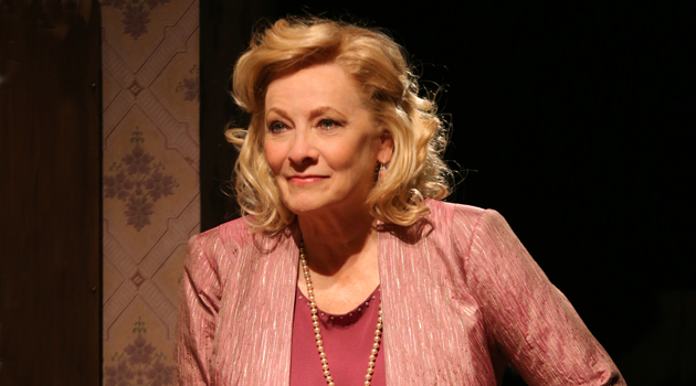 The Alley Theatre's Betty Buckley