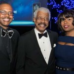 The Ensemble Theatre Celebrated its 2014 Anchor of Inspiration Celebrity Gala