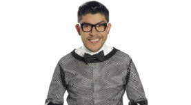 'Project Runway' winner & out HIV/AIDS activist Mondo Guerra