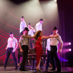 Shaping Sound Dance Company Makes Astonishing Houston Debut