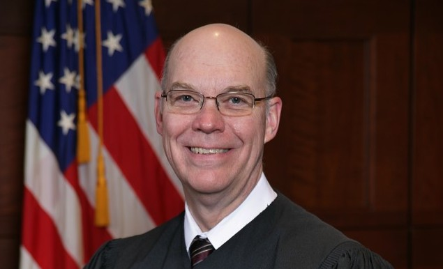 Judge won't delay lawsuit against Nebraska gay marriage ban