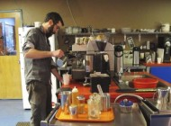 Coffee shop bans those who nixed gay rights bill