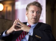 Rand Paul: 'I am running for president'