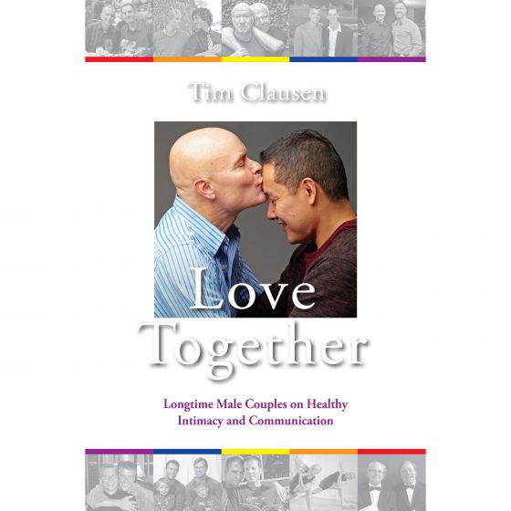 Photo of Marshaling Love that Lasts: Ryan Levy featured in 'Love Together'