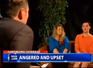 Mom: Outed pastor told gay son he's going to hell