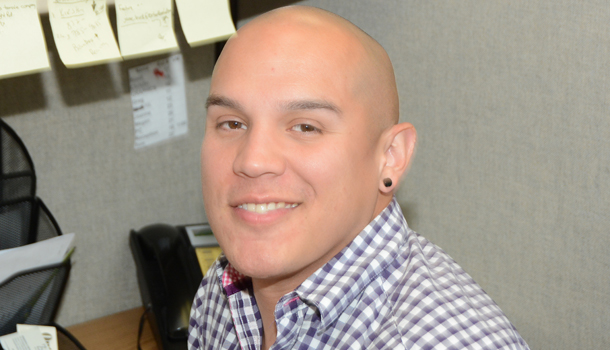 Photo of David Sanchez Joins OutSmart Marketing and Sales Department