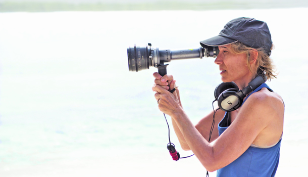 Photo of The Woman Behind The Camera: An Interview With Director Fina Torres