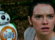 A Feminist's Viewing of 'Star Wars: Episode VII—The Force Awakens'