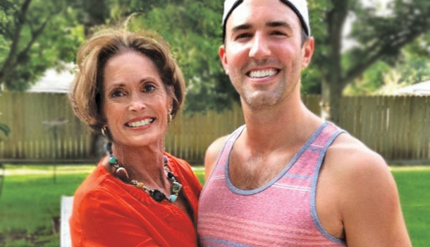 Photo of Everybody Loves Raydell: Small-town PFLAG Mom Welcomes All with an Open Heart