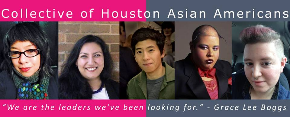 Photo of Houston Gets New Group for LGBT Asian-Americans