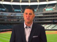 Anti-HERO Spokesman Lance Berkman Tapped for 'Christian Day at the Ballpark'
