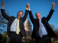 Texas Gay Marriage Plaintiff Running For Senate, May Face Ken Paxton's Wife