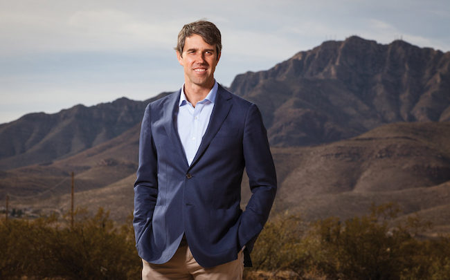 Photo of COVER STORY: You Beto Believe