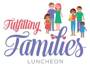 Photo of 2019 Fulfilling Families Luncheon