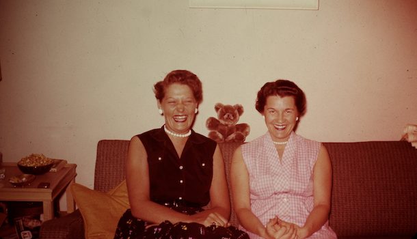 Photo of 'A Secret Love' Shines a Warm Light on a Lesbian Couple's Decades-Long Relationship