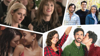 Photo of The Year of Queer Holiday Rom-Coms