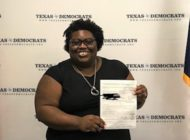 It's Official: Fran Watson Files to Run for Texas Senate