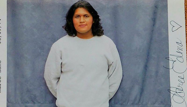 Photo of A Transgender Inmate Received Her Gender Confirmation Surgery After a Three-Year Court Battle
